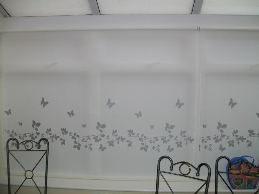 Roller Blinds Hereford