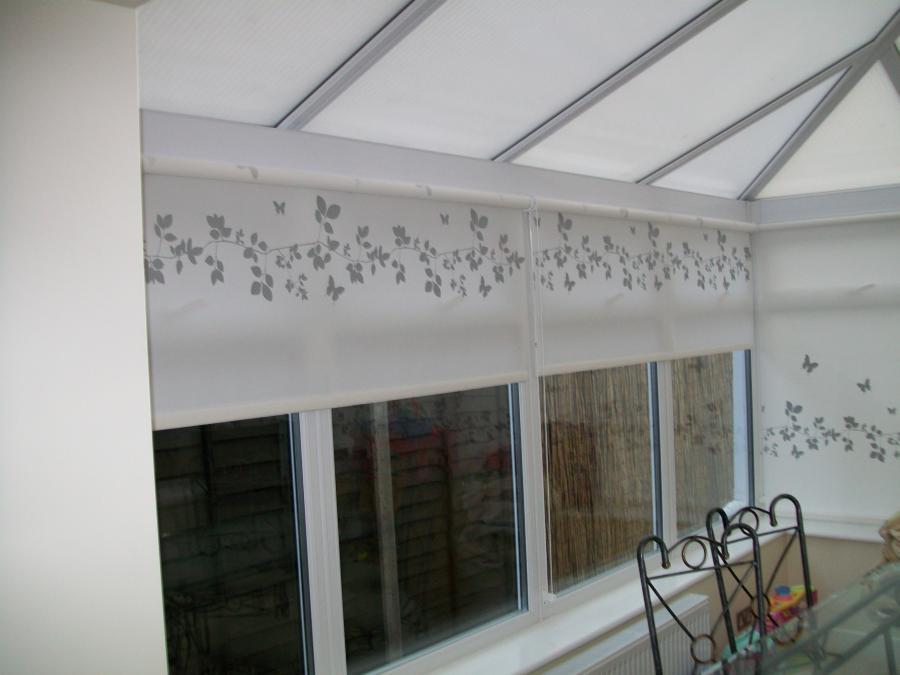 roller blinds Hereford
