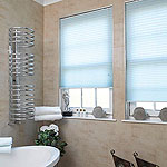 click to view Pleated Blinds