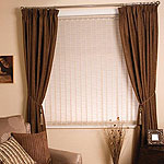 click to view Vertical Blinds