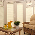click to view Conservatory Blinds