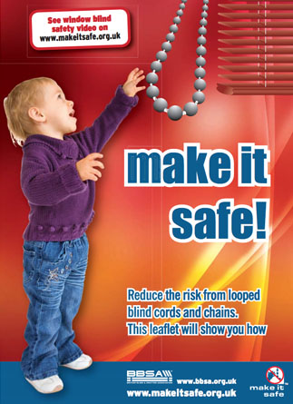 Child Safe Products